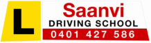 Saanvi Driving School